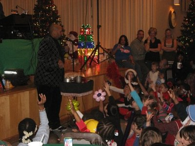 Kids Christmas Pja