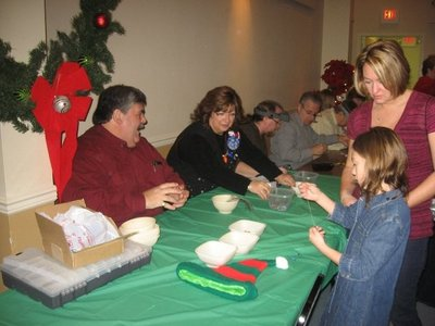 PJA Volunteers for Fraternal Order of Police 2013 Christmas Party FOP-fraternal-order-of-police-xmas-party-children-love-gemstones-75